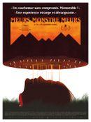 Affiche Meurs, Monstre, Meurs