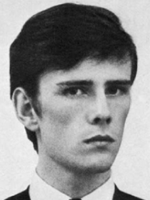 Photo Stuart Sutcliffe