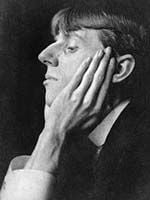 Photo Aubrey Beardsley