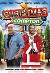 Affiche Christmas in Compton
