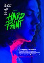 Affiche Hard Paint