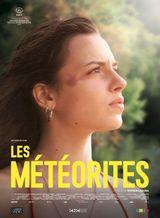 Affiche Les Météorites