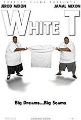 Affiche White T