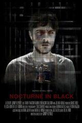 Affiche Nocturne in Black