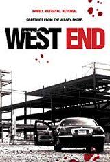 Affiche West End