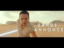 Video de Star Wars : L'Ascension de Skywalker