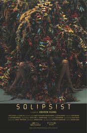 Affiche Solipsist