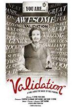 Affiche Validation