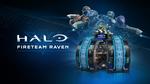 Jaquette Halo: Fireteam Raven