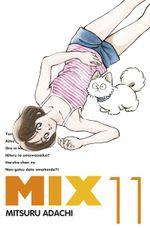 Couverture Mix, tome 11