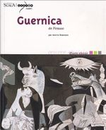 Couverture Guernica de Picasso