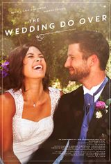 Affiche The Wedding do over