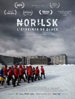Affiche Norilsk, l'étreinte de glace