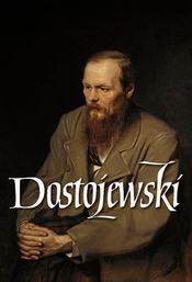 Affiche Dostoïevski