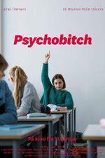 Affiche Psychobitch
