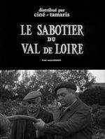 Affiche Le Sabotier du Val de Loire