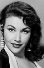Photo Mara Corday