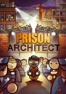 Jaquette Prison Architect