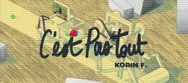 Vidéo CLIP DU JOUR : Korin F. s'anime avec C'est pas Tout