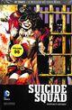 Couverture Suicide Squad : Discipline et Châtiment - DC Comics, Le Meilleur des Super-Héros, tome 95