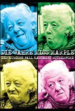 Affiche La vraie Miss Marple : Margaret Rutherford