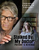 Affiche Harcelée par mon médecin 3 : La revanche du patient