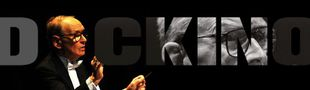 Cover Ennio Morricone master
