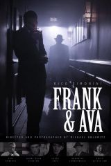Affiche Frank and Ava