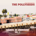 Pochette Sounds of Crenshaw, Vol. 1