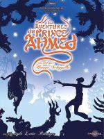 Affiche Les Aventures du prince Ahmed