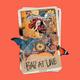 Pochette Bad at Love (Single)
