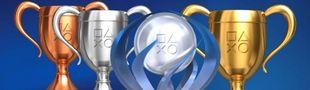 Cover Trophées Platines (PS4)