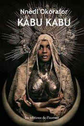 Couverture Kabu Kabu