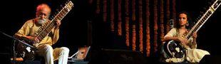 Cover Ravi Shankar, ambassadeur de la musique indienne