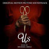 Pochette Us (OST)