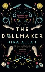 Couverture The Dollmaker