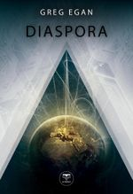 Couverture Diaspora