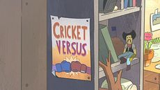 screenshots Cricket Versus