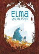 Couverture Derrière la montagne - Elma, une vie d'ours, tome 2