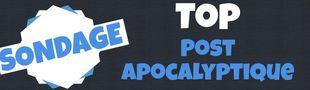 Cover Les meilleurs films post-apocalyptiques