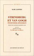 Couverture Strindberg et Van Gogh