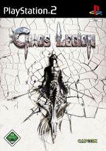 Jaquette Chaos Legion