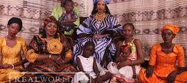 Vidéo Mansa Soyari - Les Amazones d'Afrique feat. Rokia Koné
