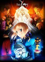 Affiche Fate/zero 2nd Season