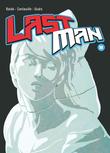 Couverture Lastman, tome 10