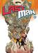 Couverture Lastman, tome 6
