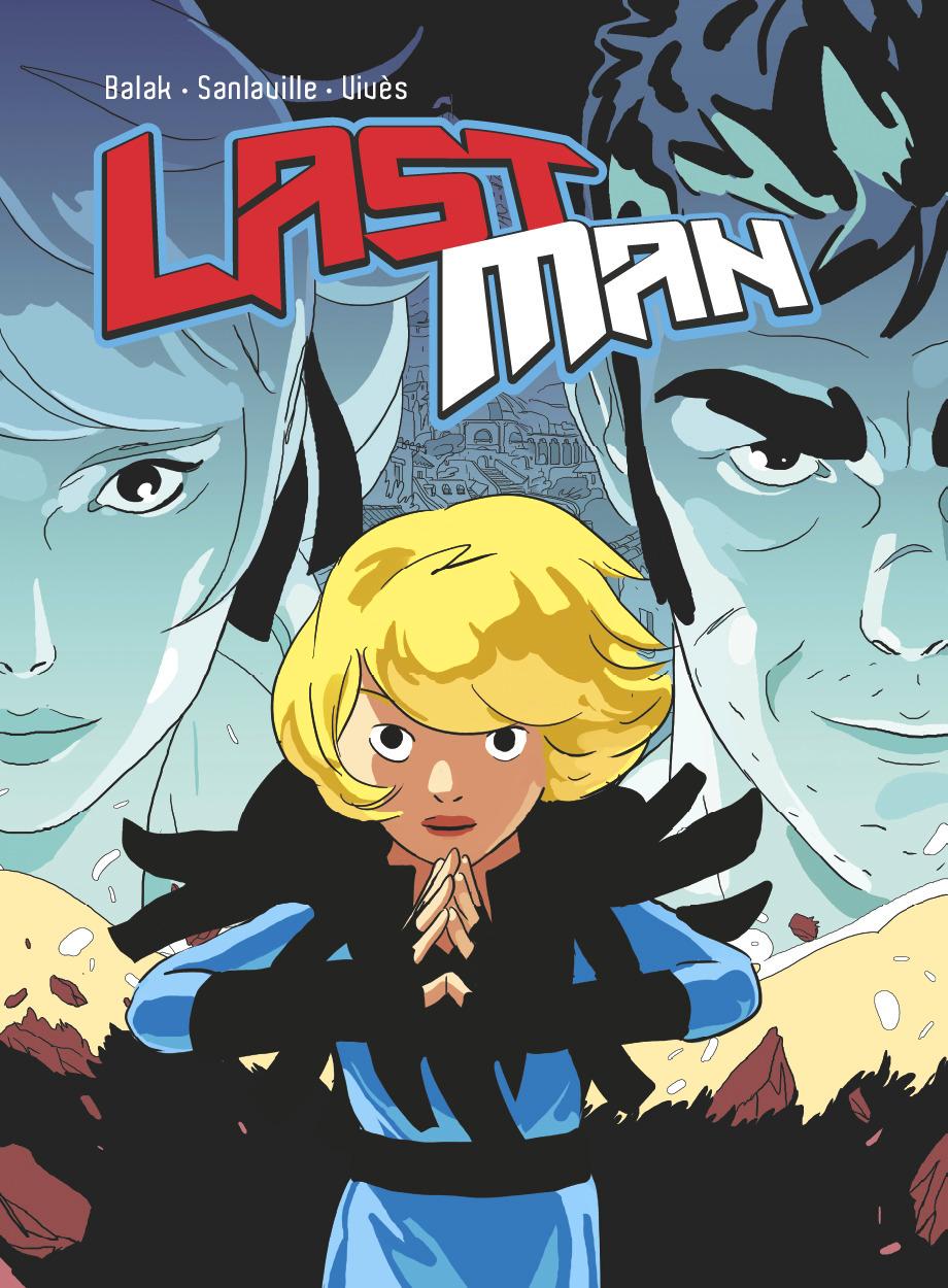 Lastman