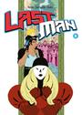 Couverture Lastman, tome 2