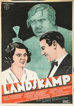 Affiche Landskamp