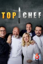 Affiche Top Chef France